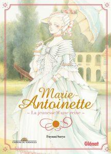 Marie Antoinette, la jeunesse d'une reine